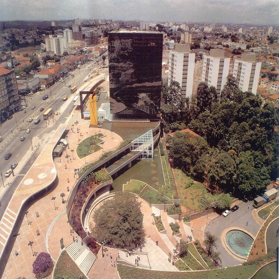 Torre Itaú SA E2