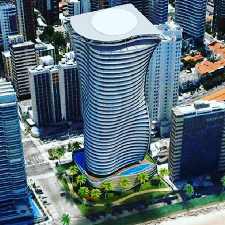 IDB Condominium