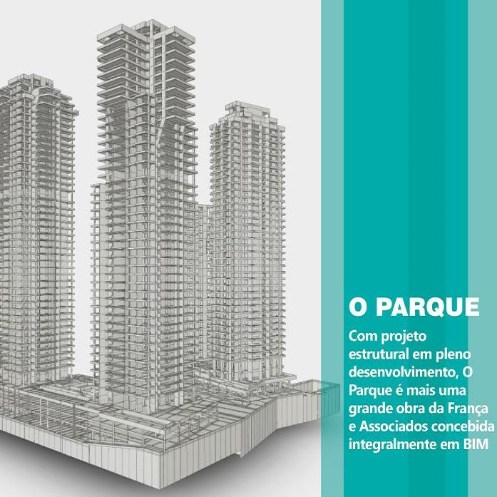 Edição 20 - O Parque: o mais novo mega-empreendimento de São Paulo