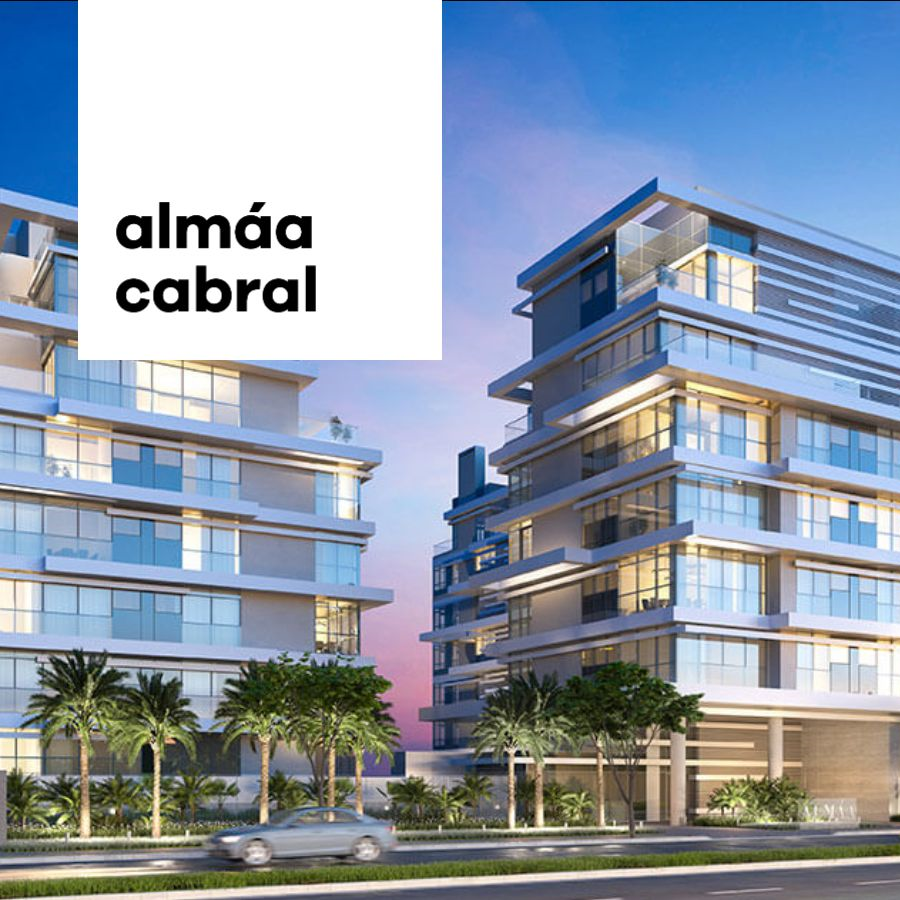 Almaa Cabral Newsletter